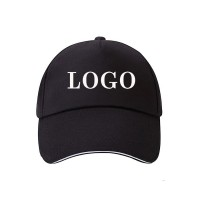 Custom Logo Embroidery Cap Baseball Hat