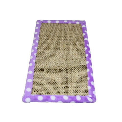Multicolored Sisal Pet Scratching Pad