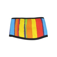 Rainbow Dog Civilization Belt