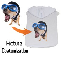 Picture Customization Unique Pet Sweatshirt
