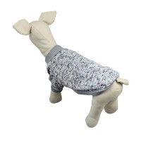 Classic Plus Velvet Pet Clothes