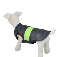 Classic Dog Warm Vest Jacket Clothes Green