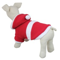 Christmas Series Dog Coat Pet Clothes