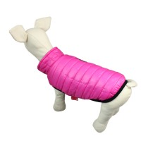 Dog Winter Warm Vest Jacket,Red