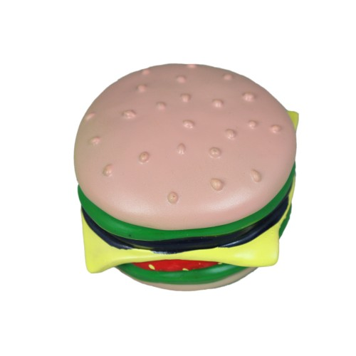 Med. Hamburger