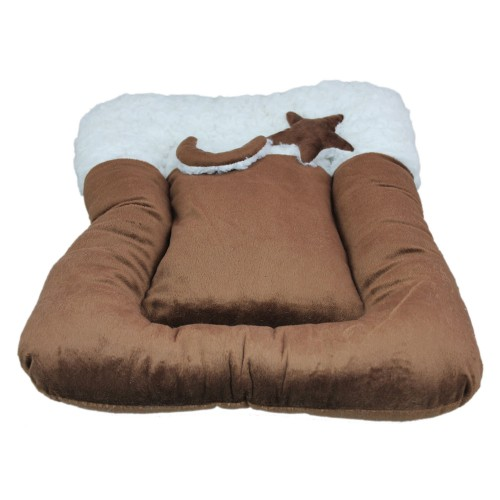Meteor & Moon Rectangular Pet Mat Dog Pad