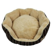 Pet Fashion Washable Winter Dog Bed