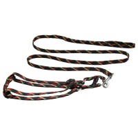 Weave Harnesses&Leads-Black