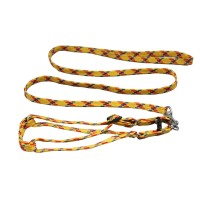 Weave Harnesses&Leads-Yellow